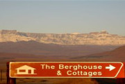 The Berghouse and Cottages weekend getaway image 6