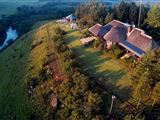 Amazian Mountain River Lodge Drakensberg