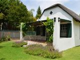 Daisy Cottage - Clanwilliam