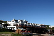 The Breede River Resort and Fishing Lodge weekend getaway image 1